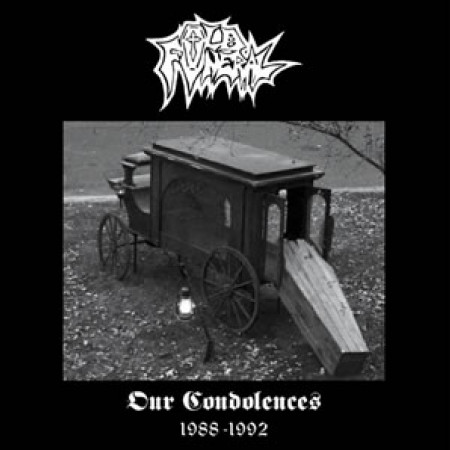 Our Condolences (1988 - 1992)