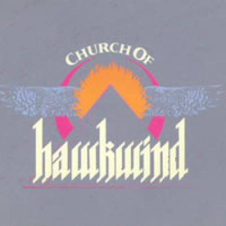 Church of hawkwind …