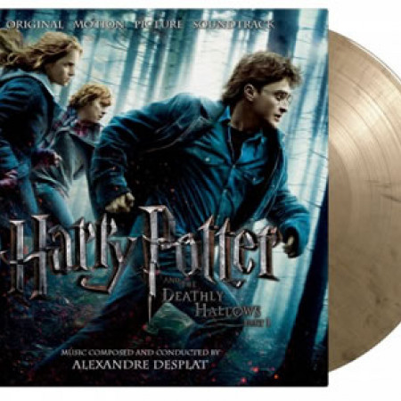 OST - Harry Potter and the Deathly Hallows - Part I