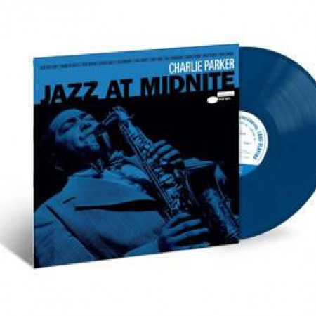 Jazz At Midnite