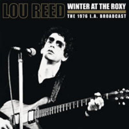 Winter at the Roxy