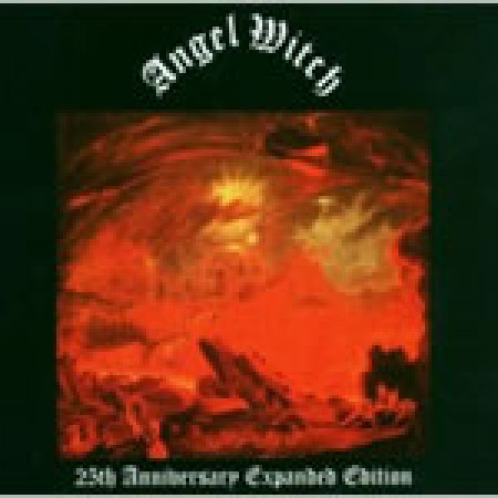 Angel Witch 25th Aniversary Edition