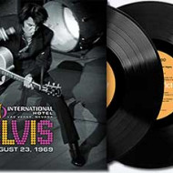 Live at the International Hotel Las Vegas 1969