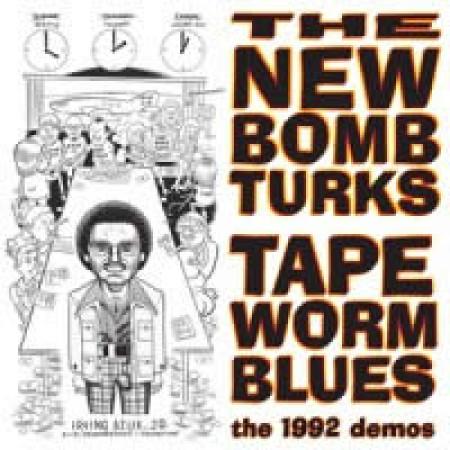 Tapeworm Blues