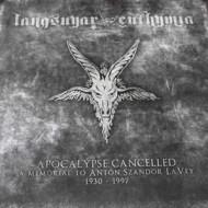 Apocalypse Cancelled - A Memorial to Anton Szandor Lavey (1930-1997)