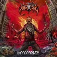 Massacred