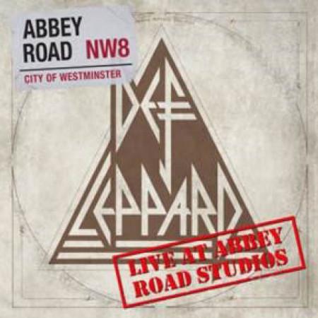 Live At Abbey Road Studios
