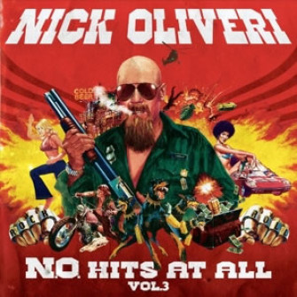 NICK OLIVERI - N.o. hits at all vol.3