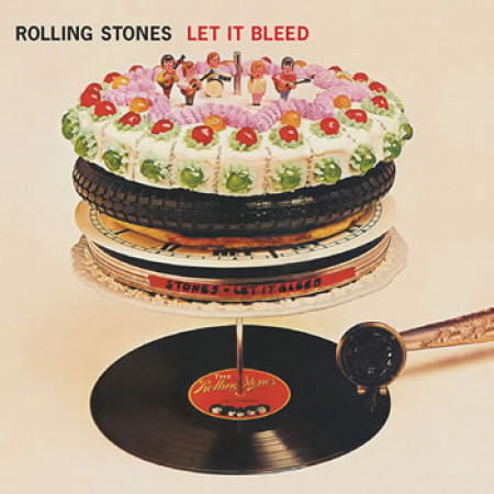 Let It Bleed (50th Anniversary)