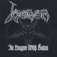 In League with Satan, Vol 2