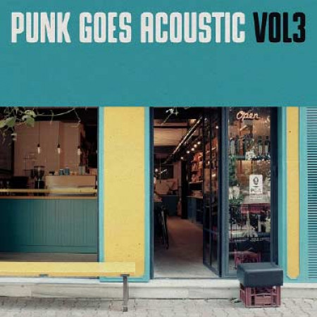 Punk Goes Acoustic, Vol. 3