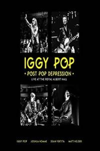 Post Pop Depression - Live At The Royal Albert Hall