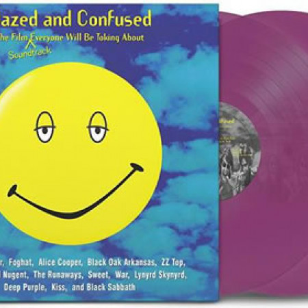 BSO - Dazes and Confused