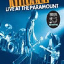 Live At Paramount