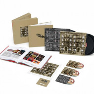 Physical graffiti (3lp box deluxe)
