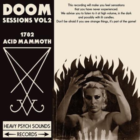 Doom Sessions Vol 2