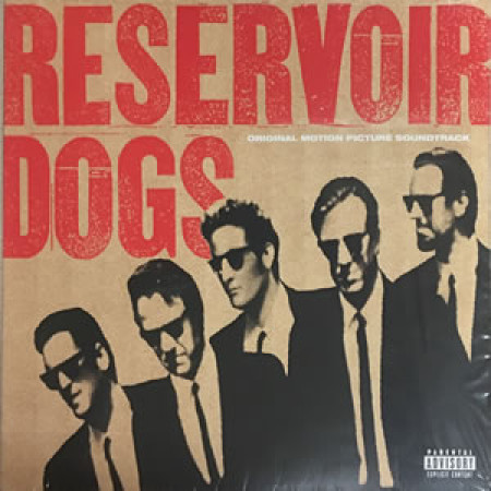 OST: Reservoir Dogs