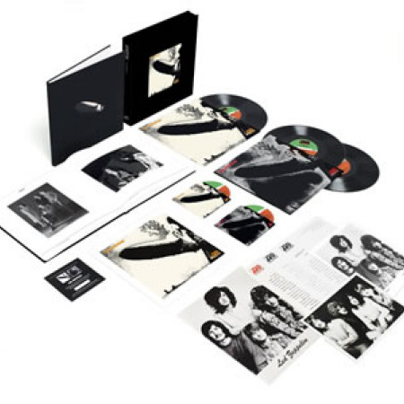 Led Zeppelin (Super Deluxe Edition Box CD & LP)