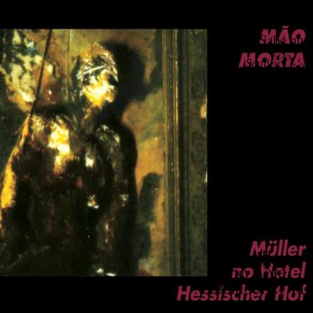 Müller no Hotel Hessischer Hof