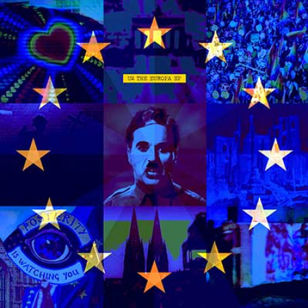 The Europa EP