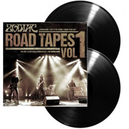 Road tapes Vol.1