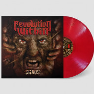 Chaos (LP, Red)