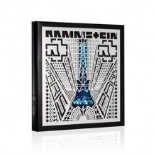 Rammstein: Paris (2CD)
