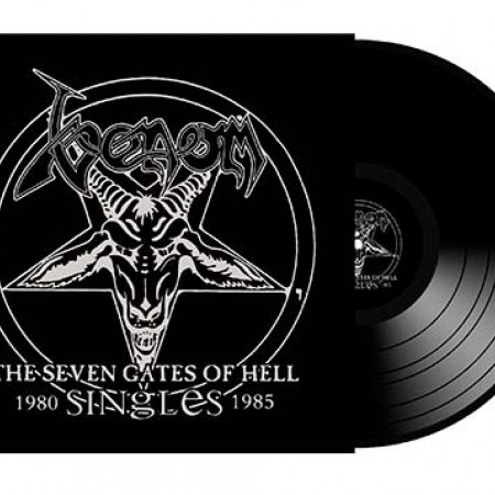 The Seven Gates of Hell: Singles (1980-1985)