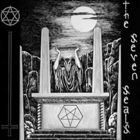 The Seven Seals (Black Vinyl)