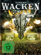 Wacken 2011 - Live At Wacken Open