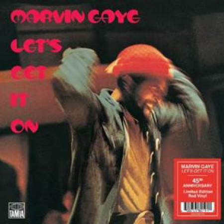 Let's Get It On (45th Anniversary Edition)
