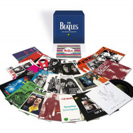The Beatles Singles Box