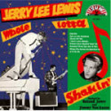 JERRY LEE LEWIS - Whole Lotta Shakin´Goin´On