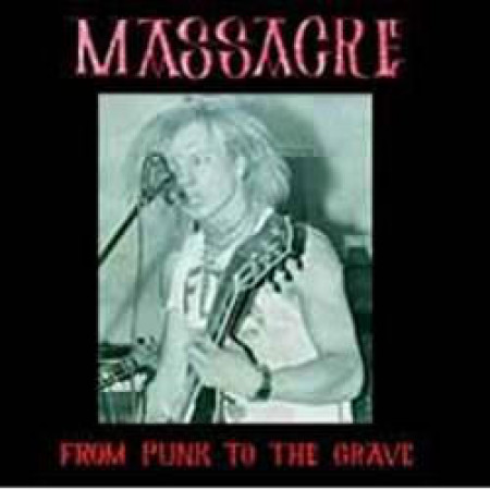 From Punk To The Grave