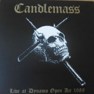 Live At Dynamo Open Air 1988