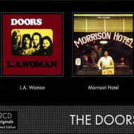 LA Woman + Morrison Hotel