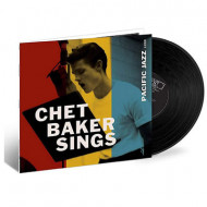 Chet Bake Sings