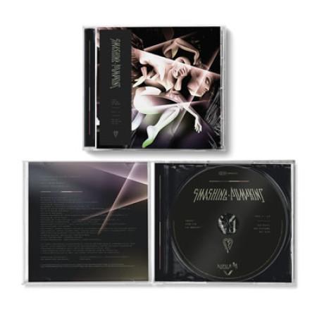 Shiny And Oh So Bright Vol. 1 / LP: No Past. No Future. No Sun
