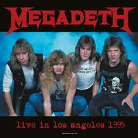 Live in Los Angeles 1995
