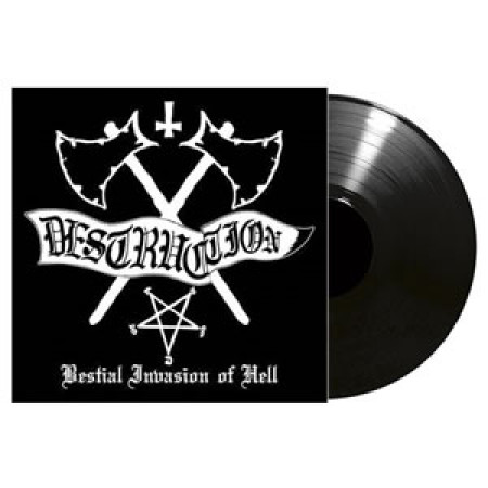 Bestial invasion from Hell