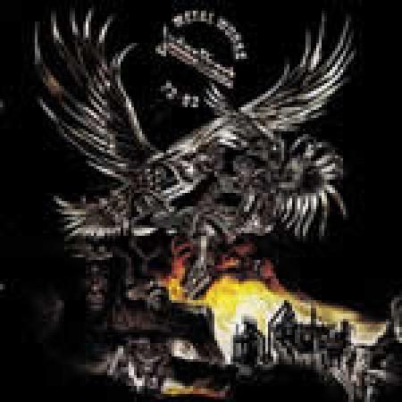 Metal Works 1973 - 1993