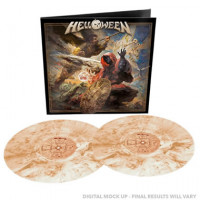 Helloween (Marbled)