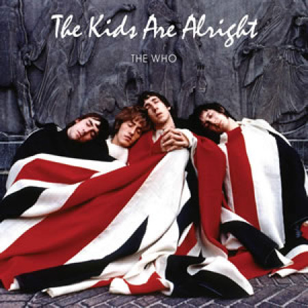 OST - The Kids Are Alright