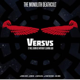 MONOLITH DEATHCULT (The) - Versus 1