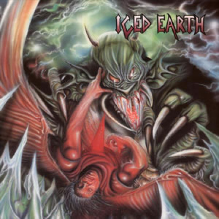 Iced Earth (30th Anniversary)