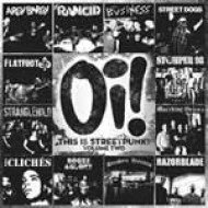 Oi! This is Streetpunk!, Vol. 2