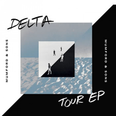 Delta - Tour EP