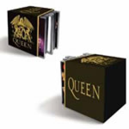 Queen 40 (Remaster)