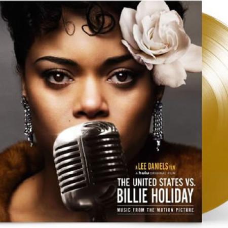 The USA Vs Billie Holiday