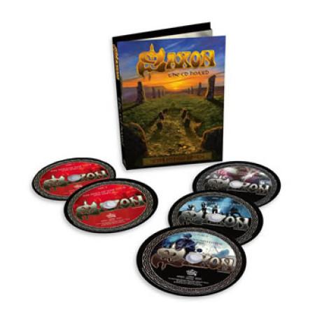 The CD hoard